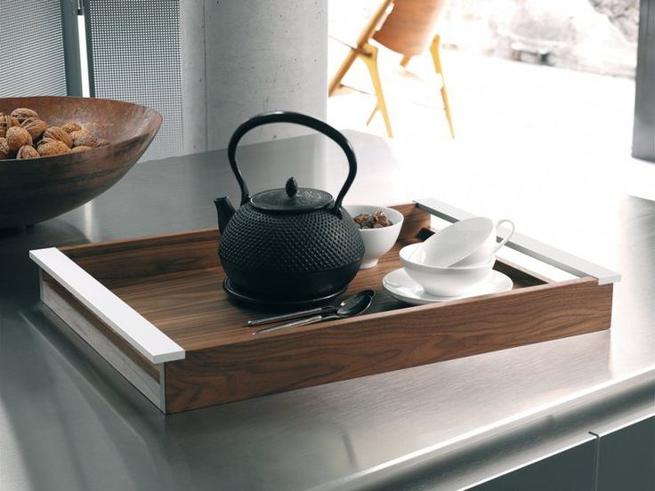 bulthaup - kitchens - accessories