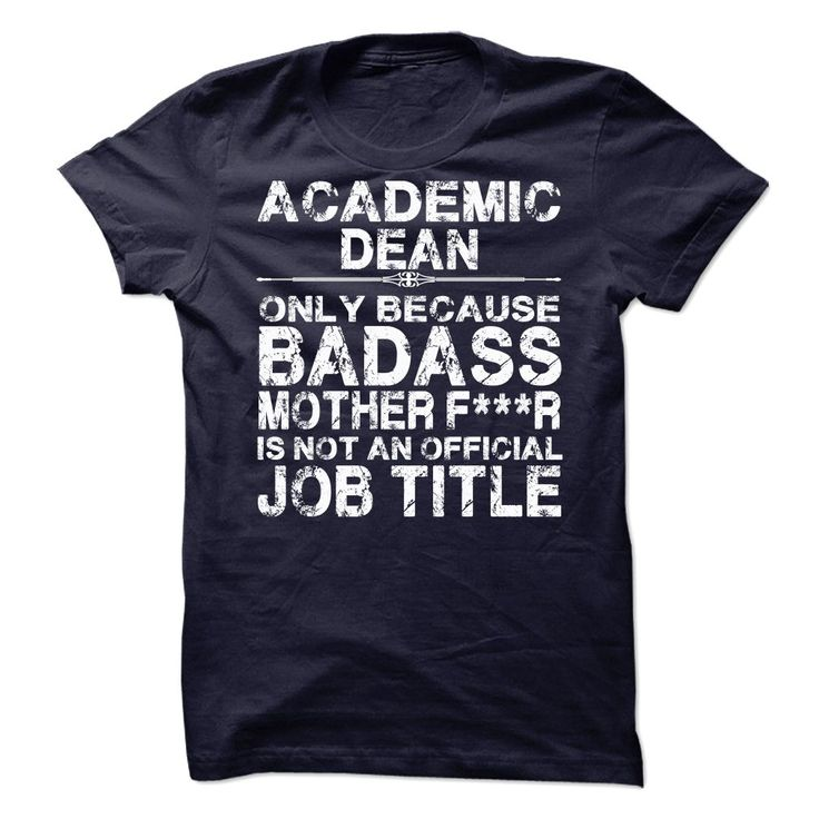(Tshirt Coupon Today) Academic Dean Order Online Hoodies Tee Shirts