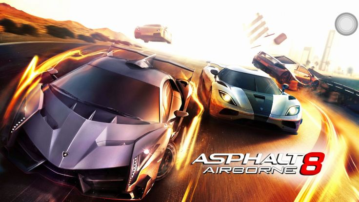 Asphalt 8 - Airborne game update for Windows Phone and Windows 8 devices   Gameloft has released a minor update to the arcade racing game...