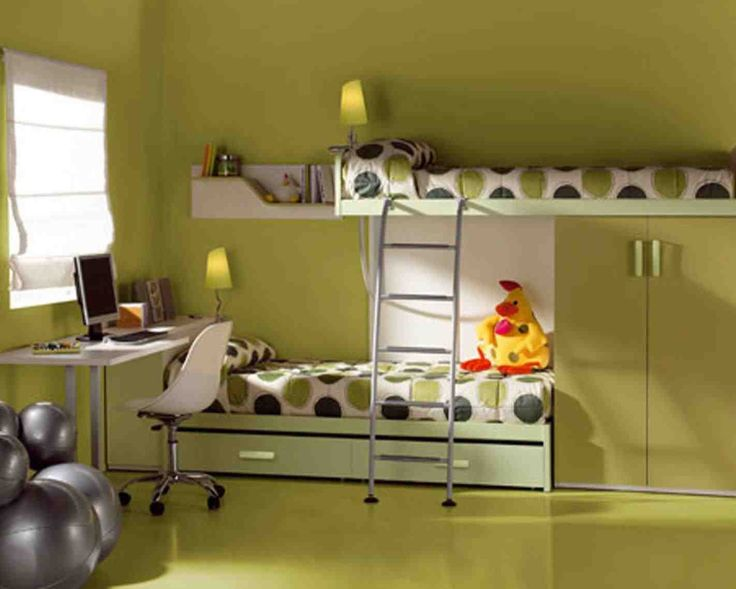 New Wall Decoration Ideas For Kids Room At Homelivings.info