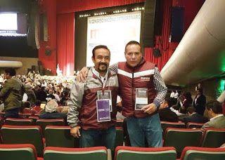 Visión Sureste: Francisco Tenorio y Armando García consejeros de M...