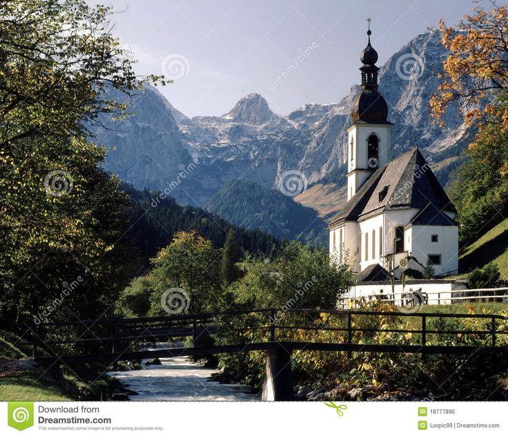 Ramsau, Duitsland