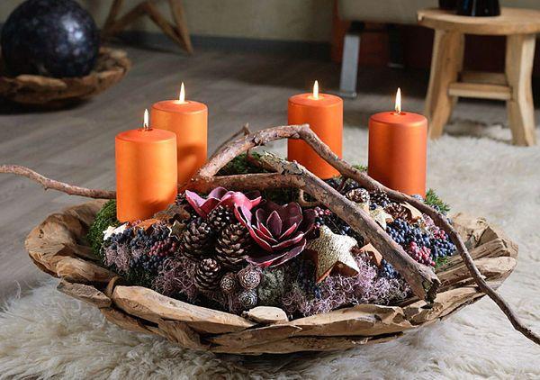 kompozicija su žvakėmis
