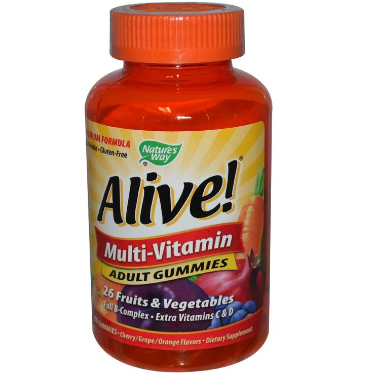 Nature S Way Alive Coupon