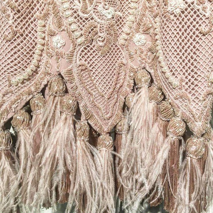Haute Couture Dress Details ✨ @raisavanessa laceandembroidery#weddingplanning #weddingtips #vogue #designer #weddingdressdesigner #bridal #bridalcouture #bridalfashion #bridaldesigner #weddingphoto #weddinginspiration #weddingblog #bride #lace #embroidery #sydney #sydneydesigner #australian