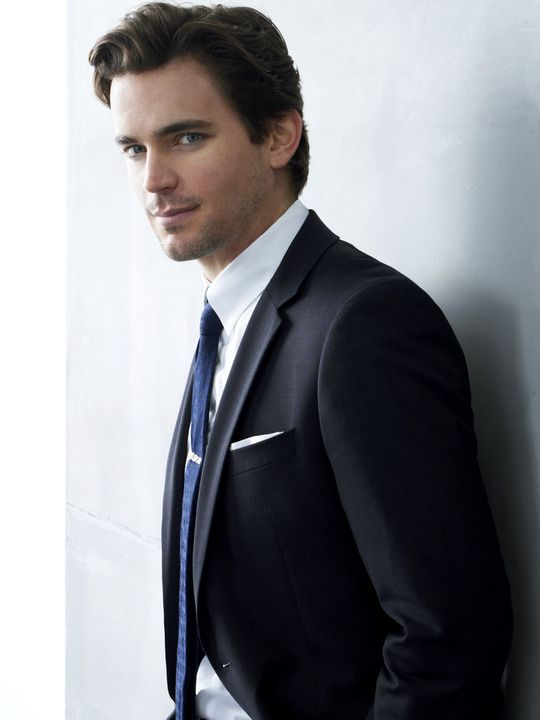 white collar tv show matt bomer - Google Search