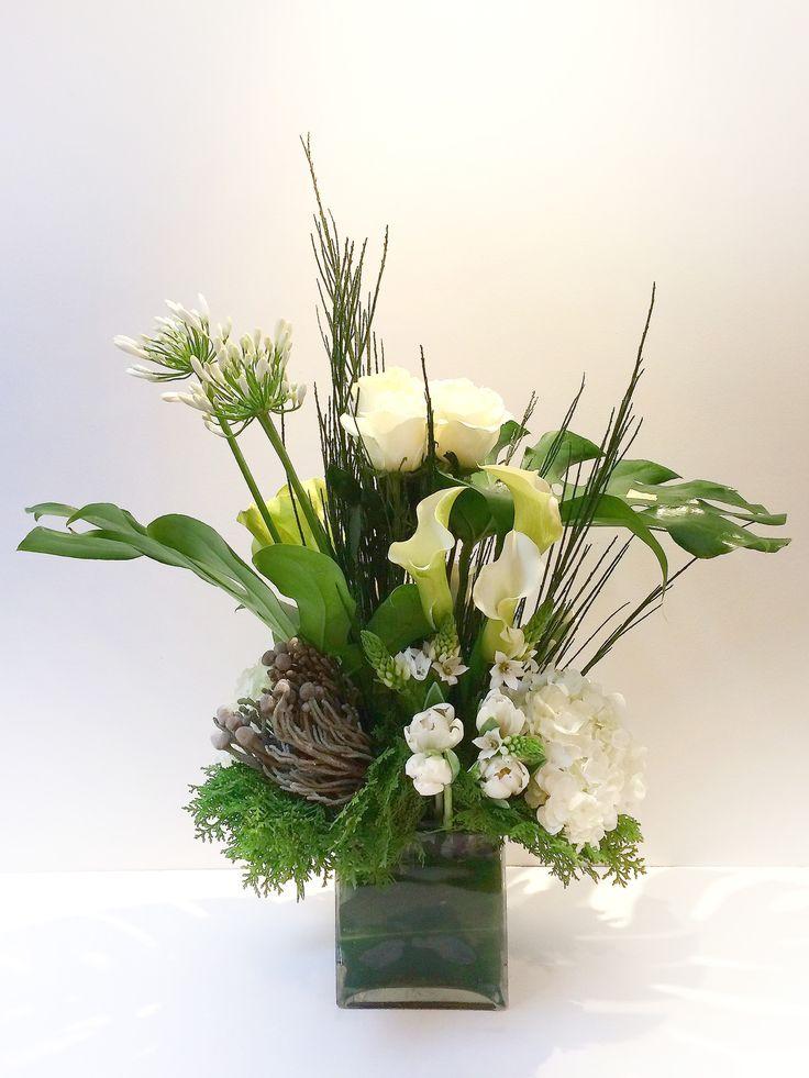 Natural Garden Of Zen Pretty Flowers Pinterest