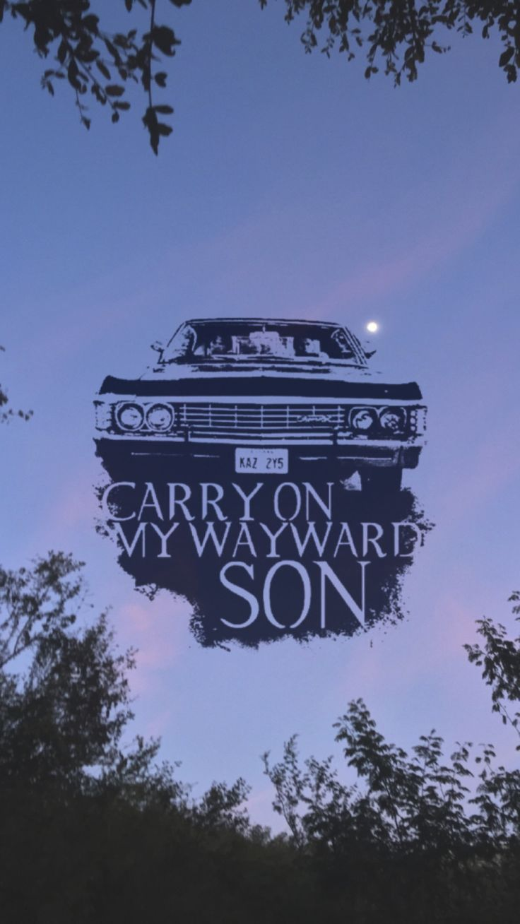 Iphone 6 wallpaper tumblr cars - Spn Lockscreens Tumblr