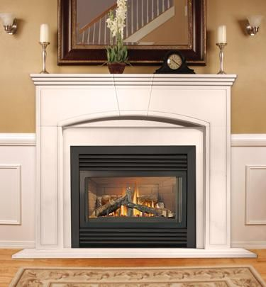 Best 25+ Vented gas fireplace ideas on Pinterest | Indoor ...