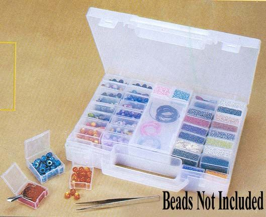 52 best BEAD STORAGE images on Pinterest Bead storage Storage