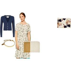 """""""PeopleTree Spring Outfit"""" by styleeyes1-333 on Polyvore"""