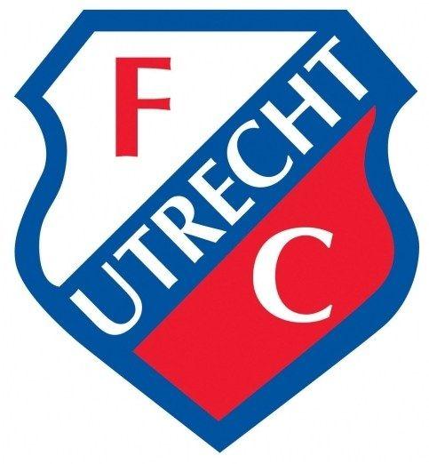 FC Utrecht Logo small
