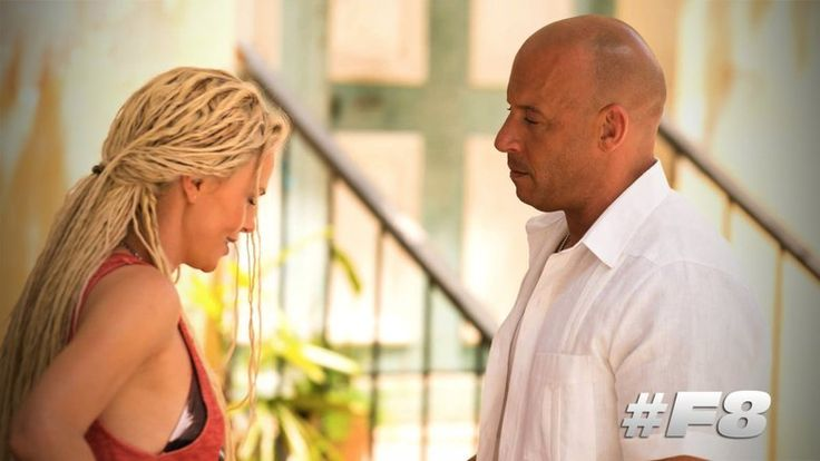 Trailer#2 The Fate of the Furious - Online Filmy Zone http://ift.tt/2i0giHA #timBeta
