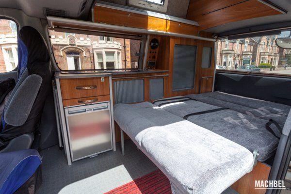Camper Van Conversions | Campervan Life