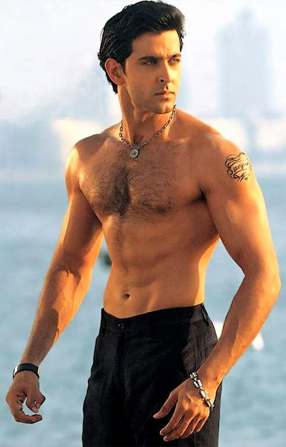 Introducing Asia's Sexiest Man - A London-based weekly, the Eastern Eye, conducted a survey to determine the world's sexiest Asian man, and Bollywood's Hrithik Roshan got votes from all over the world and across all ages and cultures. He's appeared in 30 films so far, and was born into a family of show business stars.The 38 yr. old actor was shocked and humbled by the honor bestowed upon him by the public.