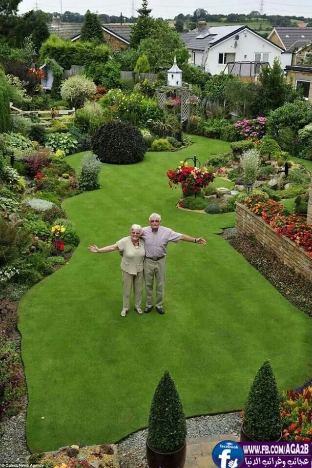 Future garden! In God's will♡inshaa Allah