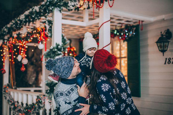 Новогодняя семейная фотосессия / Christmas family photo shoot #семья #новыйгод #новогодняяфотосессия #детскийфотограф #семейныйфотограф #family #familyphotographer #christmas