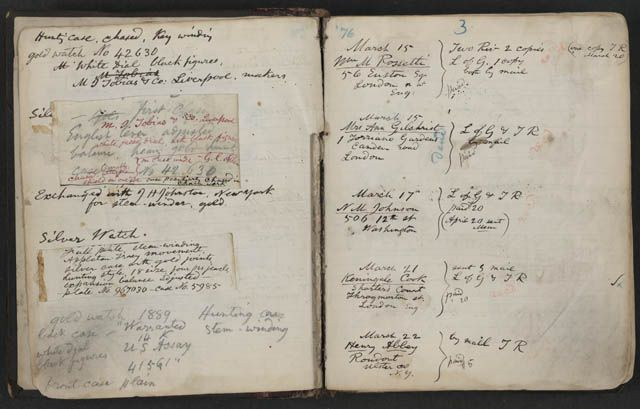 Taking Note: What Commonplace Books Can Teach Us about Our Past - Evernote Blog