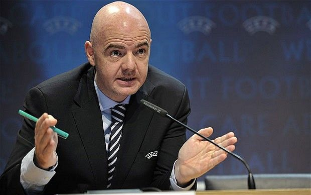 Blatter still being paid by FIFA despite suspension