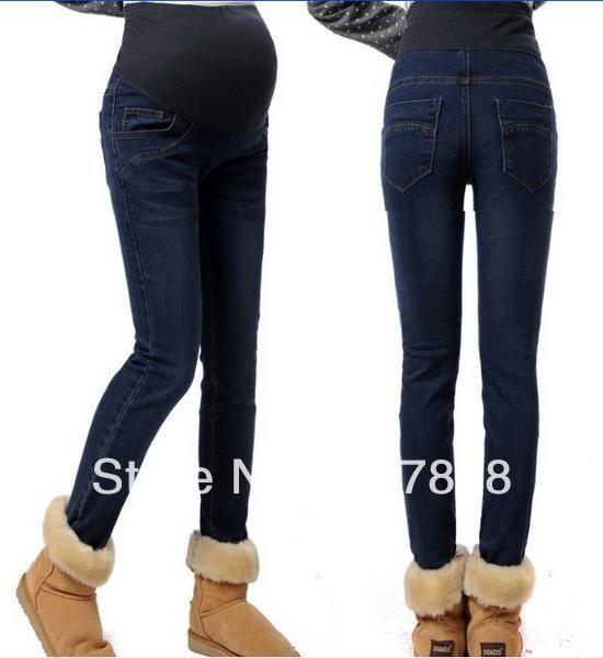 Оптовая продажа джинсы для беременных