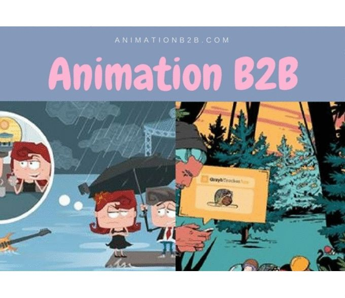 Animated explainer video is a great tool for all modern businesses to promote their product, service or brand. You can create it at affordable prices with AnimationB2B Company.
