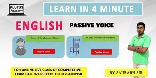English is very major language for all competitive exams. In reasoning topic all English sentence has been used. You see any Govt exam picking then you will get English topic are included. Therefore, you will make strong  your English for every Competitive exams.