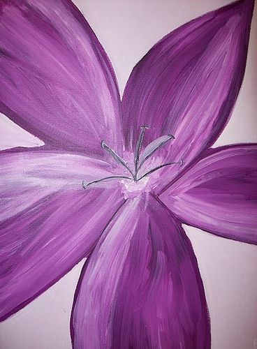 295 best easy acrylic painting ideas images on pinterest   pink