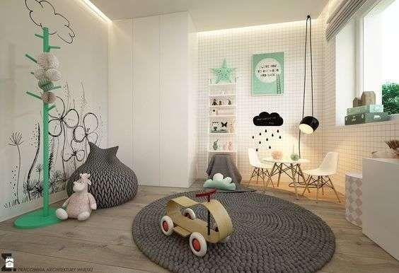 Camerette moderne per bambini e ragazzi 2016 (Foto 10/40)   Designmag