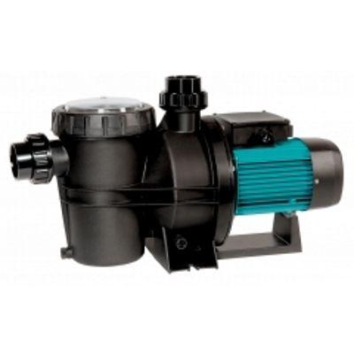Silen 2- pompa pentru recircularea apei in piscine mari .