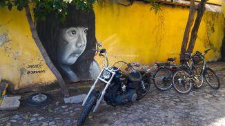 Un itinerario a piedi verso la Lisbona occidentale  #lisbona #portugal #visitlisboa #visitportugal #viverealisbona #italianialisbona #vivereinportogallo #portogallo #alisbonaconlilly #lisbon #lisboa #lisbonne #lisbonacuriosa #lisbonanonturistica #lisbonsecret #vacanzalisbona #sharelisboa #lillyslifestyle #segretidilisbona #lamialisbona