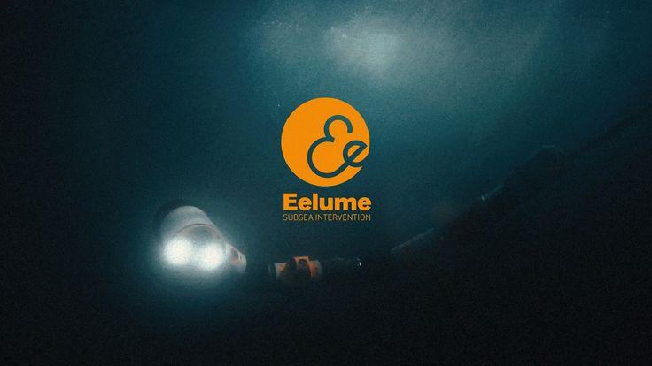 Eelume - Reshaping Underwater Operations