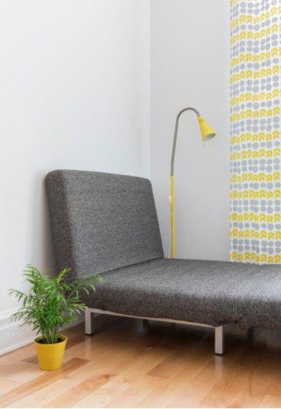 25 beste idee n over kleine ruimtes op pinterest decoreren kleine ruimtes kleine kamer for Deco volwassen kamers