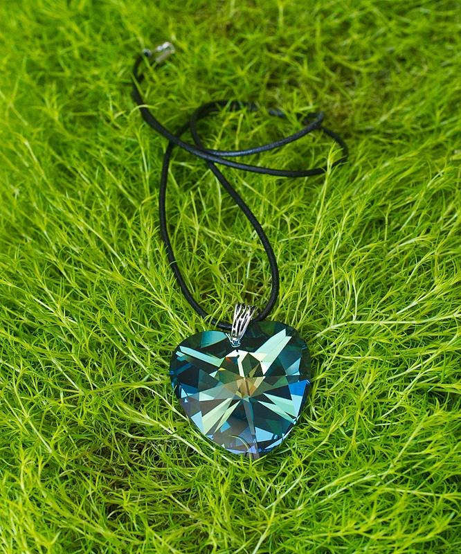 Handcrafted Gemstone Jewelry, Unique Handmade Crystal Online, Canada $55