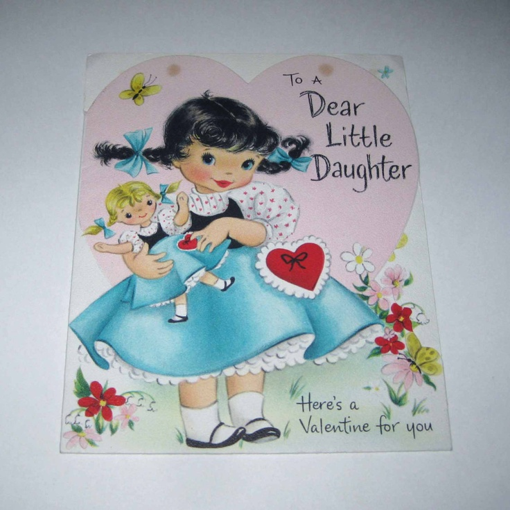 47 Best Images About Vintage Doll Related Cards On Pinterest