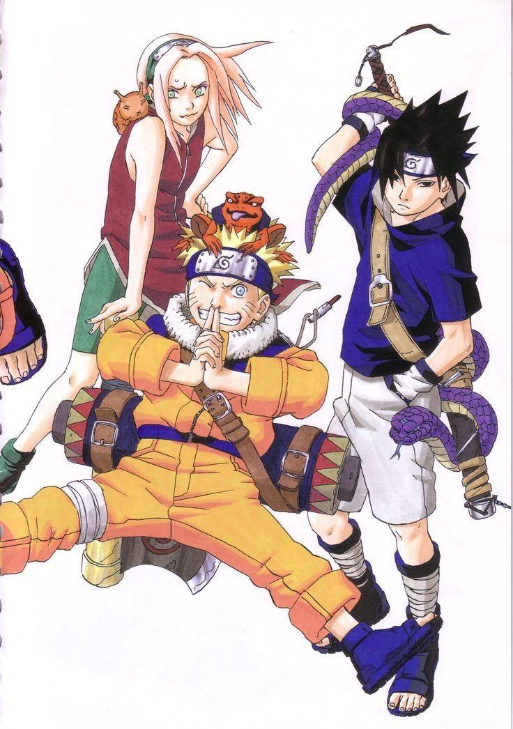 Pin oleh Anime Wallpaper di Wallpaper Naruto Shippuden