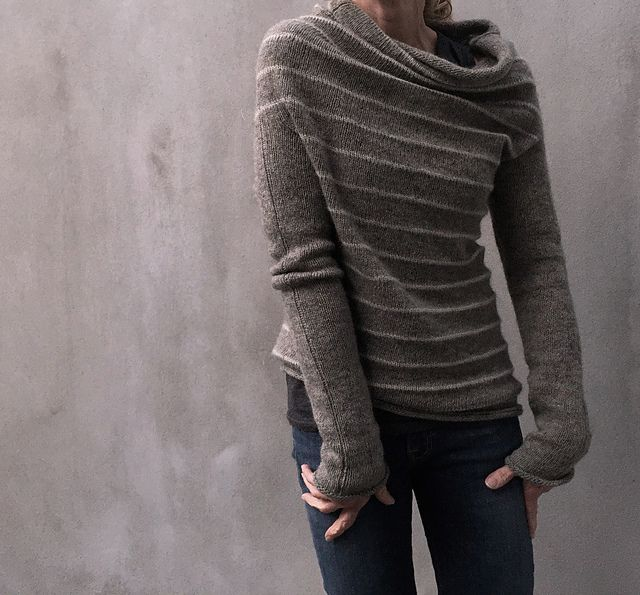 Ravelry: Project Gallery for Cosi pattern by Judy Brien