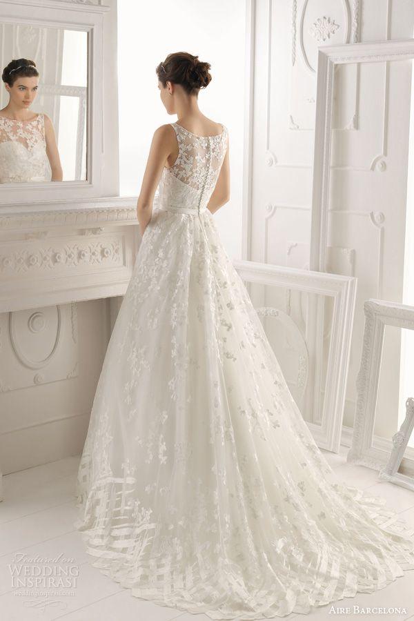 Unique Vintage Wedding Dress – fashion dresses