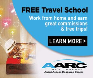 How to Become a Travel Agent. ..  FREE on line Travel School. --  Travel for…