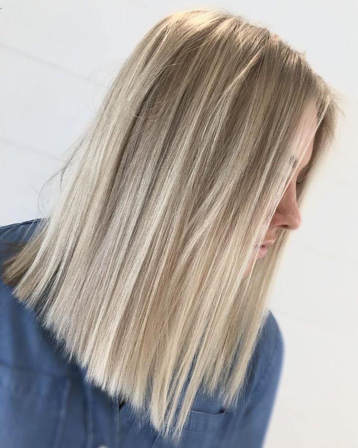 1506 Likes 13 Comments Blonde Hair Colour Studios…