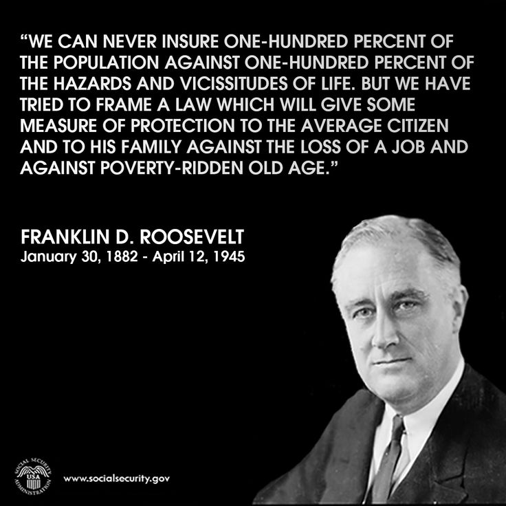Franklin D. Roosevelt Begins Trying to Reform Public Health