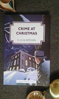 Crinoline Robot: Crime at Christmas