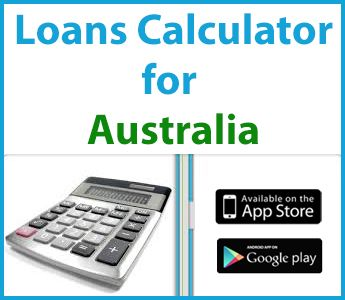 Compare loans offered by various lenders using easiest #LoanCalculatorAustralia app by LoansDirect. Download now!