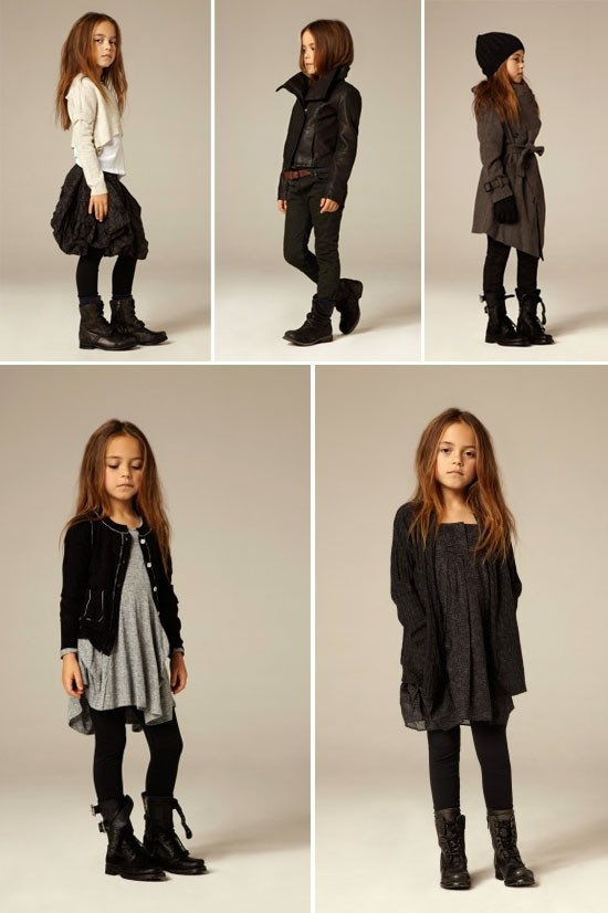 I don't care if this if for a kid. I want all of the outfits for myself!! :)
