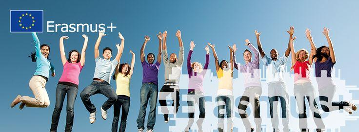 Tο 3ο Γυμνάσιο Ελευσίνας, μαζί με άλλα δύο σχολεία από την Ιταλία και την Πορτογαλία, επιλέχθηκε να συμμετάσχει στο ευρωπαϊκό διετές πρόγραμμα 'Michelangelo: Ensuring School Success and Reducing Early School Leaving through Fine Arts', στο πλαίσιο του Erasmus+.  Συγχαρητήρια σε όλους!  #Erasmus #Michelangelo #Eleusis #Ελευσίνα #3oΓυμνάσιοΕλευσίνας
