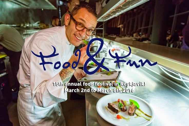 Food and Fun 2016: кулинарное шоу высшей пробы #foodandfun