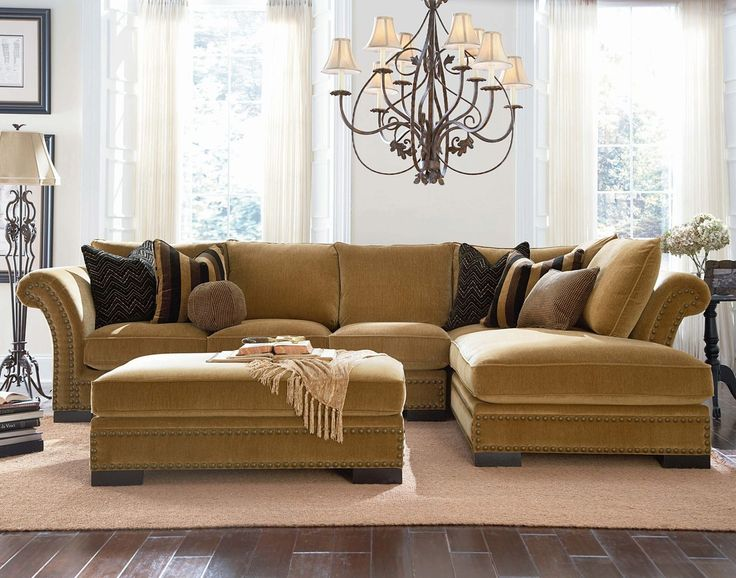 Found It At Wayfair   DCOR Design Wagner Sectional