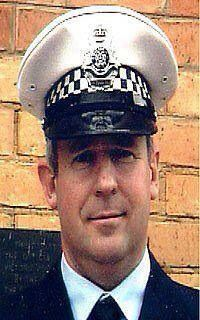 SENIOR CONSTABLE Anthony CLARKE - murdered 2005 23 April 2005 Senior Constable Clarke was performing routine traffic patrol duties working alone in an unmarked police car. He intercepted a car by a 26 year old man who was alone in the vehicle. The Senior Constable issued the man with a Traffic Infringement Notice for speeding.  The man apparently lost control and struggled with the officer before grabbing Clarke's revolver. He then forced the policeman to lie on the ground before shooting…