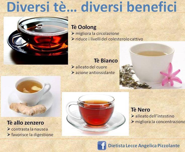 il tea