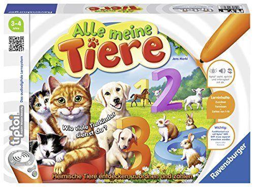 Alle Tier Spiele