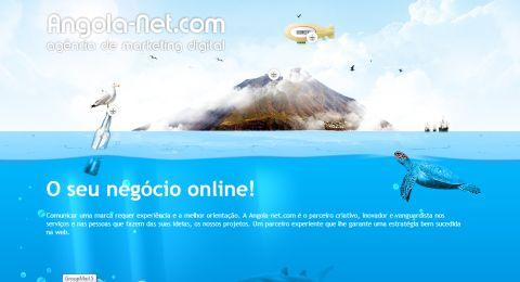 Webhouse.pt   Projeto Angola-Net.com